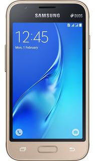 Smartphone Samsung Galaxy J1 Mini Dual Chip Android 5.1 Tela