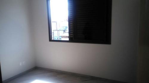 Apartamento Com Área Privativa Com 3 Quartos Para Comprar No Nova Granada Em Belo Horizonte/mg - 3049