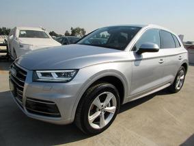 Audi Q5 2018 Elite 2.0