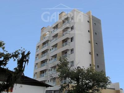 Apartamento No Anita Garibaldi Com 1 Quartos Para Locação, 30 M² - 7929