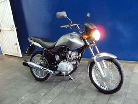 Hondacg 150 Fan Esi 2010