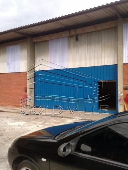 Ga3973 - Alugar Galpão Em São Roque - Ga3973 - 33875611