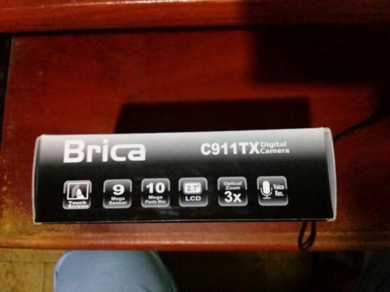 Camara Digital Brica Pantalla Tactil Excelente !!