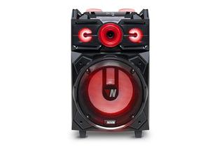 Novik Impact One Bafle Activo 12 Microfono Bt Usb Outlet