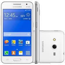 Samsung Galaxy Core 2 Muy Bueno Blanco Liberado