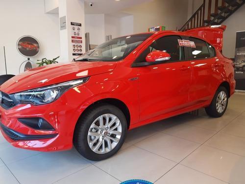 Fiat Cronos 1.3 Promocion 100% Cuotas O Tu Usado- **