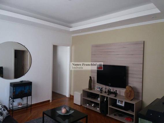 Lapa - Zo/sp - Casa Térrea - R$ 820.000,00 - Ca0424
