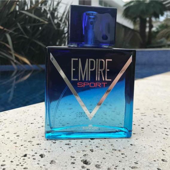 Perfume Masculino Hinode Empire Sport 100ml
