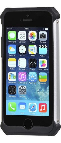 Caterpillar Active Signature Case For iPhone 5/5s - Metalica