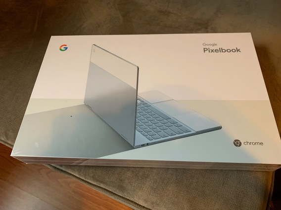 Google Pixelbook I7 512 16gb Ram Novo