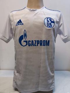 Camisa Do Schalke 04 Lançamento 2018