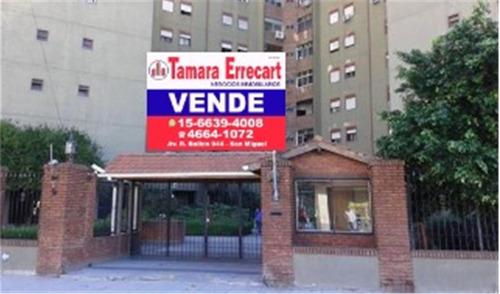 Departamento En Venta Dos Ambientes, San Miguel.