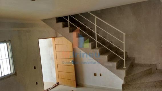 Sobrado Com 3 Dormitórios À Venda, 125 M² Por R$ 469.999,00 - Parque Jambeiro - Campinas/sp - So0014