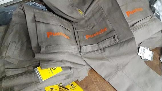 Pantalón Cargo Gaucho Original 1° Cal Estudioafrica Fac A-b