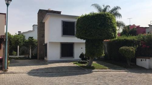 Villas Residenciales Del Puente - Lateral Recta A Cholula