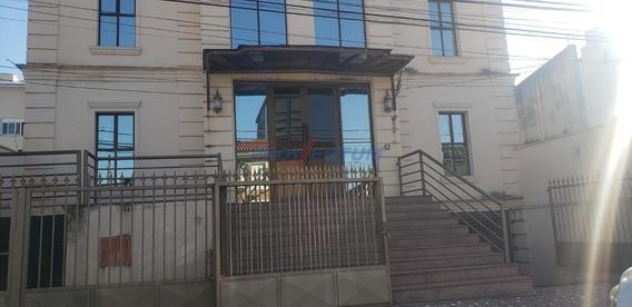 Prédio Á Venda E Para Aluguel Em Cambuí - Pr280077