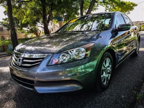 Honda Accord Special Edition