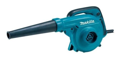 Imagen 1 de 3 de Sopladora Aspiradora Makita Ub1103  Eléctrica 600w 110v