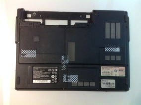 Carcaça Inferior Notebook Intelbras I30