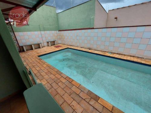Casa À Venda, 171 M² Por R$ 420.000,00 - Parque Dos Bandeirantes - Ribeirão Preto/sp - Ca4135