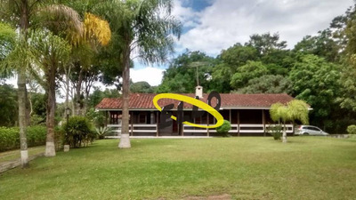 Chácara Residencial À Venda, Caucaia Do Alto, Cotia - Ch0134. - Ch0134