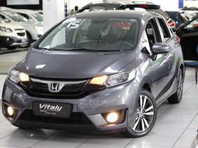 Honda Fit 1.5 Ex Flex Aut. 5p !!!! Zerado!!!!