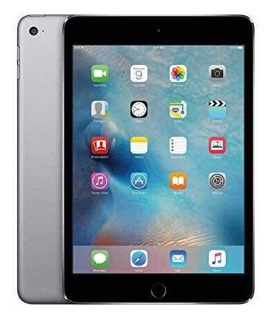 Vendo Mini iPad 4 Como Nueva 128gb