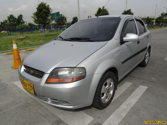 Chevrolet Aveo Ls