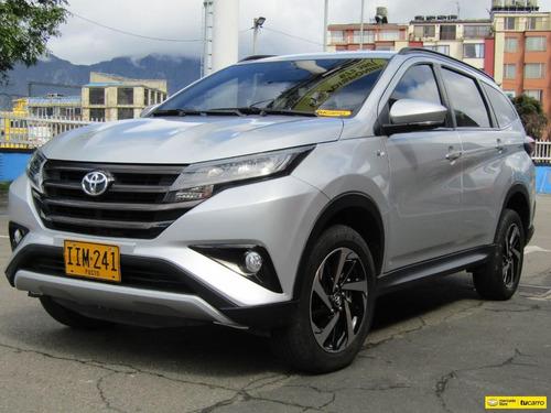 Toyota Rush 1.5 High