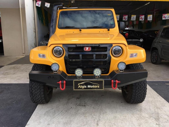 T4 4x4 3.2 Tgv Tdi Cap. Rgida Diesel