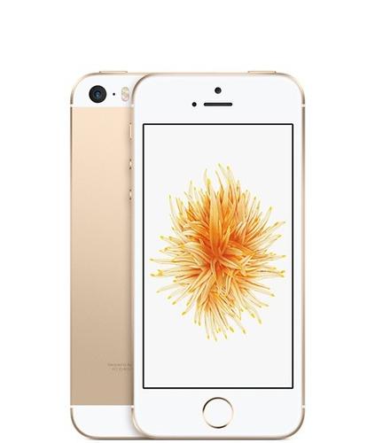 Imagem 1 de 6 de iPhone SE, 64gb, Dourado, Com Garantia Pela Apple.