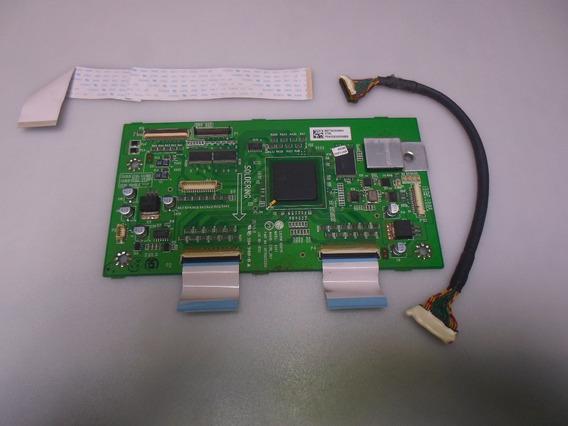 Controladora T-con Gradiente Plt4230 Plt4270 6870qce020d
