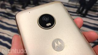 Motorola G5 Octa-core Mem. 32 Gb Tela 5