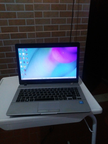 Notebook Samsung Essentials Np370e4(leia A Descrição)