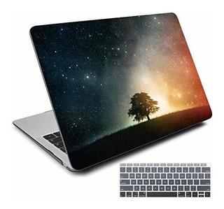 Dongke Sólo Es Compatible Nuevo Macbook Caja Aire 13 Pulg