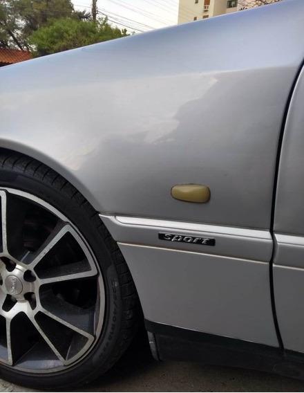 Reliquia Mercedes C280