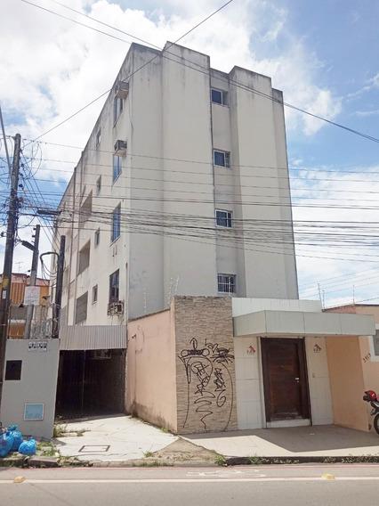 Aluguel Apartamento Bairro Dionísio Torres