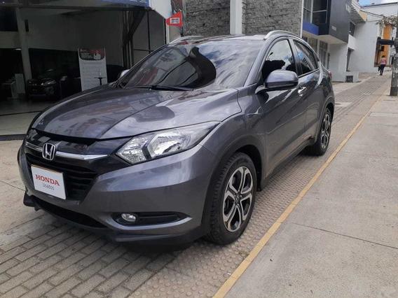 Honda Hrv Exl 4x4 2016