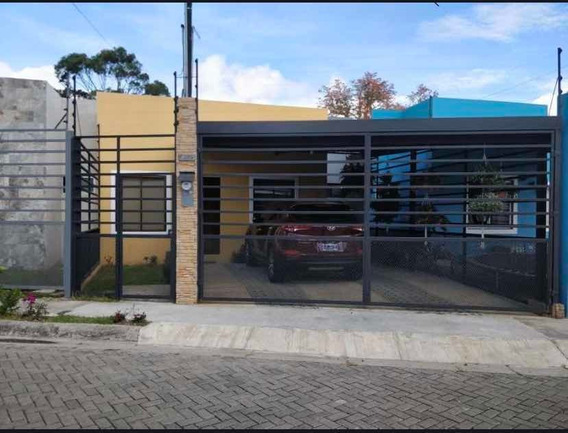 Casa De Alquiler | Excelente Ubicacion Y Seguridad