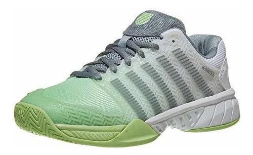 Calzado De Tenis K-swiss Hypercourt Express Para Mujer