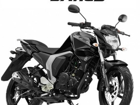 Yamaha Fz 16 2.0 0km 2018 Automoto Lanus