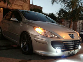 Peugeot 307 Xs Premium Gnc 1.6 16v Full Full