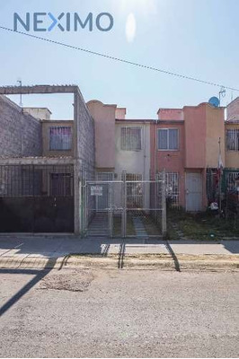 Casa A La Venta En San Vicente, Chicoloapan