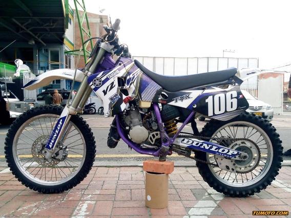 Yamaha Yz Yz