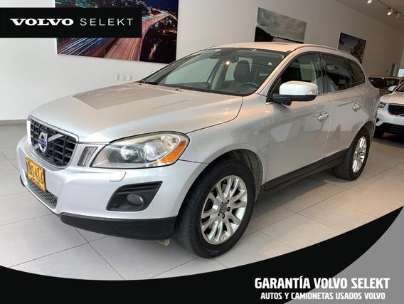 Volvo Xc 60 G-premium Awd, 3.0 Turbo 300hp & 400 N/m Torque