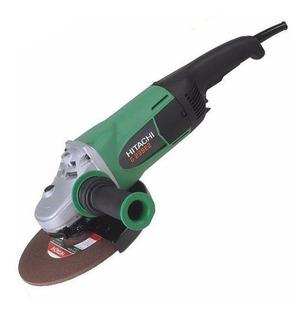 Esmerilhadeira Hitachi 07 G18swdb 2200w 127v (sem Garantia)