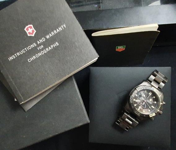 Relógio Victorinox Dive Master Chrono 500m
