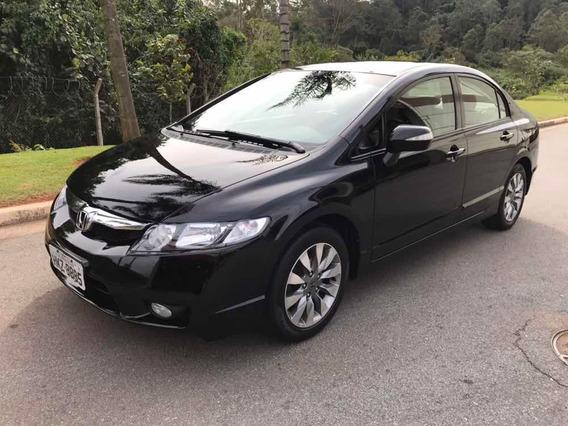Honda New Civic Lxl Se Aut