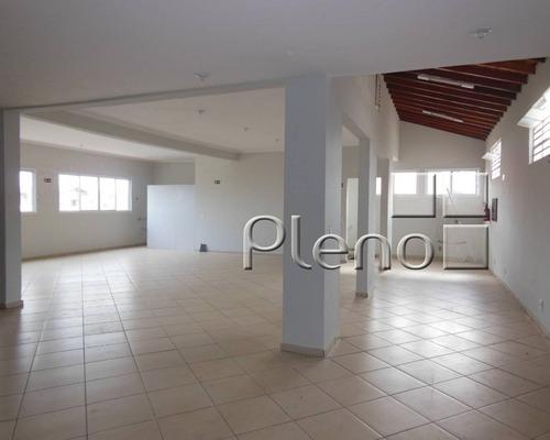 Salão Para Aluguel Em Parque Jambeiro - Sl005631