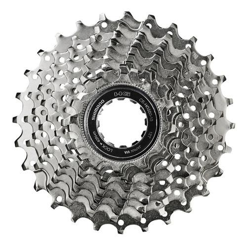 Imagen 1 de 1 de Piñón Ruta Shimano Tiagra Hg500 11-25t 10v - Ciclos